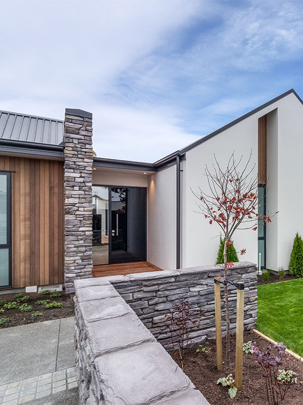 Christchurch Builder